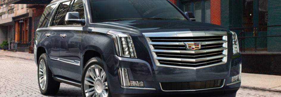 2019 Cadillac Escalade for sale Raleigh NC